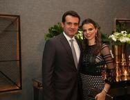 Fernando e Cristina Gurgel