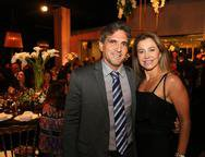 Adalberto e Sandra Machado