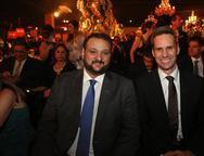 Patriolino Dias e Jorge Dantas