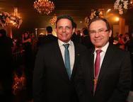 Plácidos Filho e Carlos Matos