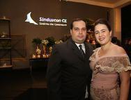 Felipe e Mariana Cavalcante