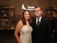 Márcia e Geraldo Neto