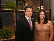 André e Juliana Siqueira