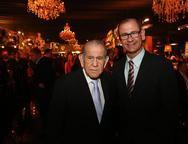 Silvio e Silvio Campos Junior