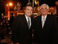 Ricardo Cavalcante e Assis Machado