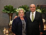 Teresa e Fernando Gurgel