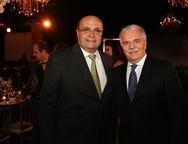 Fernando Cirino Gurgel e Pio Rolim