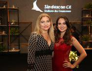 Lia Beatriz e Ana Carolina Barros