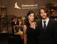 Karen e Franco Bonorandi