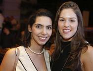 Carla Laprovitera e Dani Eloy