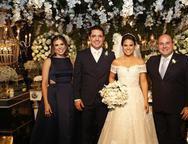 Casamento Euclides e Tamires