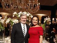 Amaurilio e Patricia Macedo