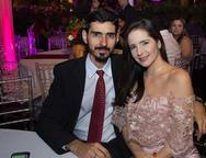 José e Mariana Costa