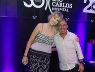 Juliana Ferraguti e Rogerio Pereira