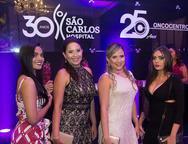 Maria Dejane Vieira, Beatriz Barbosa, Gelina Barbosa e Maria Dejanete Vieira