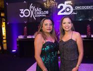 Raiana e Kercia Lopes
