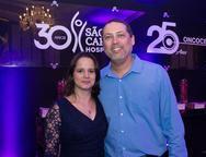 Patricia e Marcelo de Paula