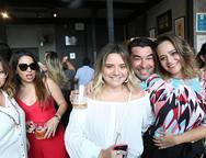 Carla Rodrigues, Danilo Carvalho e Ticiana Rodrigues