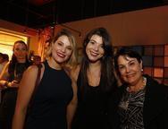 Milla, Raquel Leite e Silvia Maia