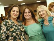 Rejane Torres, Lia e Rejane Alves