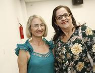 Rosangela Torres e Rejane Alves