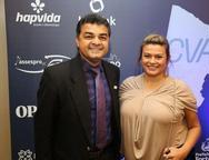 Michel Araujo e Cassinha Rocha