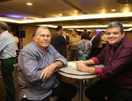 Odorino Pinheiro e Edneldo Oliveira