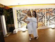 Carla Soraya e Cleo  Florencio