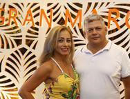 Lane Rodrigues e Wellington Inácio
