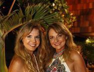 Lena e Sandra Chaves