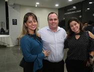 Josi, Roberto e Vanna Mota