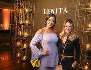 Fernanda Levy e Bruna Magalh�es