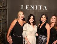 Marcia Peixoto, Luciana Lobo, Maria Lucia Carapeba e Adriana Bezerra