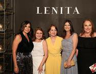 Maria Lucia Carapeba, Nekita Romcy, Lenita Negr�o, Liliana Farias e Luiziane Cavalcate
