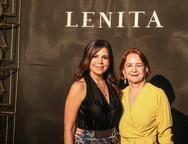 Maria Lucia Carapeba e Lenita Negr�o