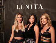 Priscila Silva, Maria Lucia Carapeba e Maira Silva