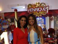 Carla e Luma Cavalcante