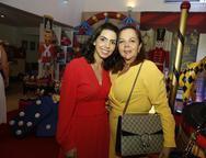 Carla e Fernanda Laprovitera