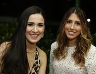 Giuliana Botelho e Thayra Romcy