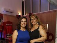 Marcia Teixeira e Mariza Benevides