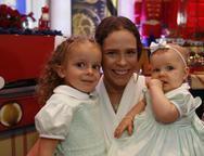 Natalia, Sofia e Olivia Ponte