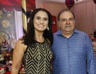 Neuza e José Rocha
