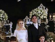 Casamento Larissa e Glauton Ximenes