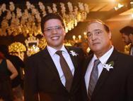 Rodrigo Bandeira e Talles Ximenes
