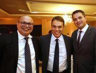 Wladmir Mesquita  e Jos� Talles
