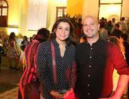 Juliana e Rafael Augusto