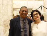 Wilton Soares e Dodora Guimarães