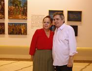 Fernanda e Totonho Laprovitera