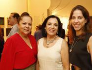 Fernanda Laprovitera,  Elusa Laprovitera e  Natercia