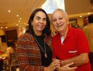 Jaqueline e Geraldo Sergio